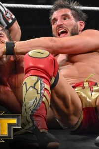 Gargano vs. Cole is NXT's Match of the Year – WWE NXT, Jan. 1, 2020