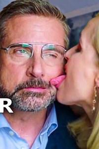 Irresistible Trailer – Starring Steve Carell