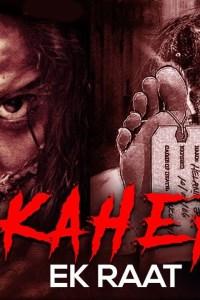 Kaher Ek Raat (Bayam Oru Payanam) – New Released Hindi Dubbed Full Movie 2020
