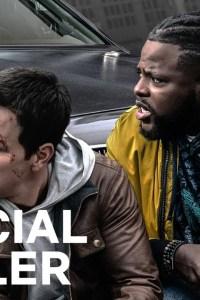 Spenser Confidential Trailer – Official Movie Teaser [Netflix]