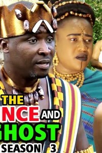 THE PRINCE AND THE GHOST SEASON 3 – Nollywood Movie 2020
