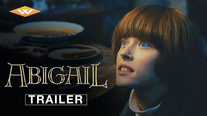 abigail trailer starring tinatin 768x432 - Abigail Trailer – Starring Tinatin Dalakishvili