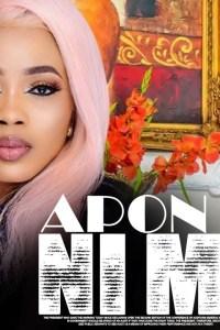 APON NIMI – Yoruba Movie 2020 [MP4 HD DOWNLOAD]