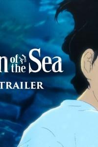 Children of the Sea Trailer – Starring Joe Hisaishi