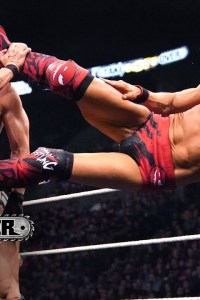 Gargano and Bálor write brutal chapter of rivalry: NXT TakeOver: Portland