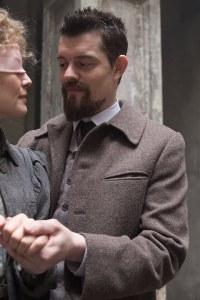 Radioactive Trailer – Starring Rosamund Pike