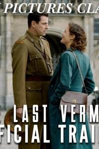 The Last Vermeer Trailer – Starring Claes Bang
