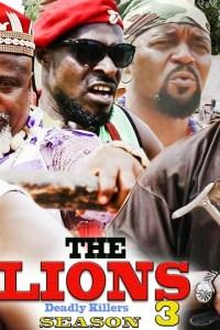 THE LION SEASON 3 – Nollywood Movie 2020