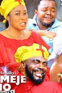 WHITE HANDKY {ODUMEJE IMO} SEASON 1 – Nollywood Movie 2020
