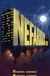 Nefarious 2020 Movie   HD Download