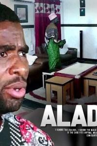 ALADANWO – Yoruba Movie 2020 [MP4 HD DOWNLOAD]