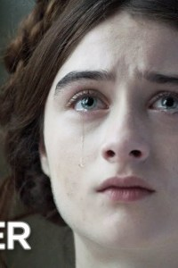 The Other Lamb Trailer – Starring Raffey Cassidy