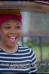 IRE (Goodness) – Yoruba Movie Starring Funmi Awelewa