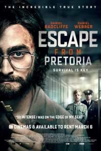 Escape From Pretoria Movie English Subtitle | Download srt