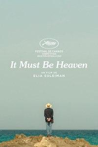MOVIE: It Must Be Heaven (2019)