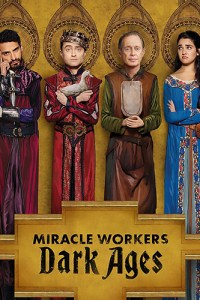 Miracle Workers Season 2 Episode 10 – Dark Ages: Moving Out Part 2 | Download S02E10