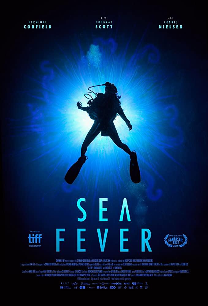 MOVIE DOWNLOAD: Sea Fever (2019)