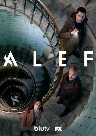 Alef Season 1 Episode 01 (S01E01)