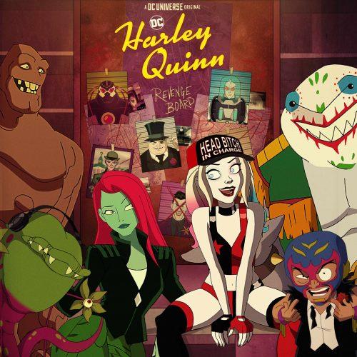 Harley Quinn Season 2 Episode 6 (S02 E06)