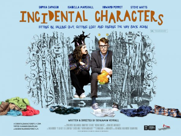 Incidental Characters (2020) Movie Download