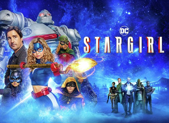Stargirl Season 1 Episode 6 (S01 E06) Subtitles
