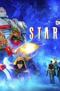 Stargirl Season 1 Episode 4 (S01 E04) Subtitles