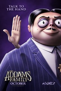 The Addams Family (2019) Subtitles