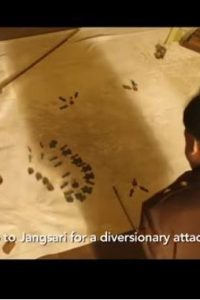 SUBTITLE: The Battle of Jangsari (2019)