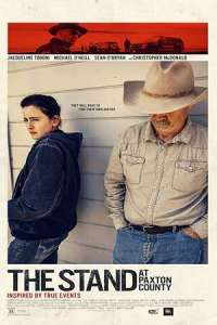 The Stand at Paxton County (2020) Movie Download