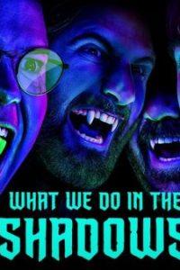 SUBTITLE: What We Do in the Shadows Season 2 Episode 7 (S02 E07)