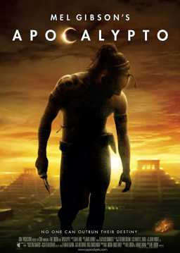 Apocalypto (2006) Dual Audio Hindi