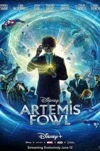 Artemis Fowl (2020) Movie Download