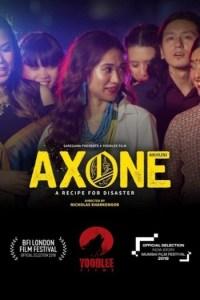 Axone (2019) Movie Subtitles