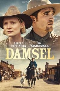 Damsel (2018) Dual Audio Hindi-English Full Movie