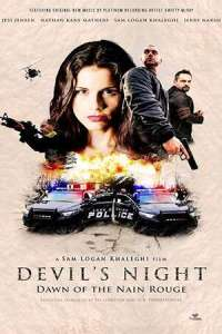 Devil's Night: Dawn of the Nain Rouge (2020) Movie
