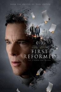 First Reformed (2017) Dual Audio Hindi-English Movie
