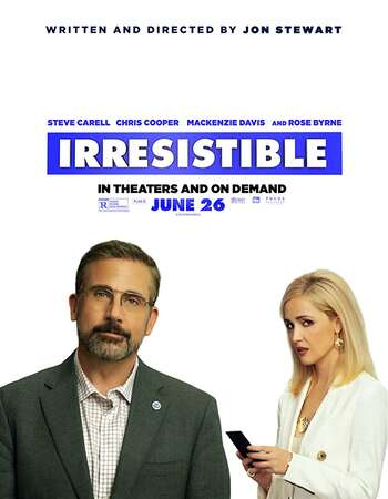 Irresistible (2020) Movie