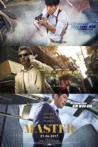 Master (2016) Dual Audio Hindi-Korean Movie