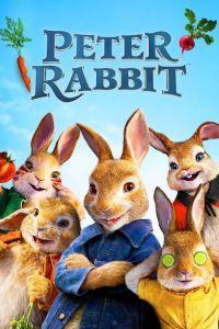 Peter Rabbit (2018) Dual Audio Hindi-English Movie