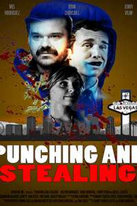 Punching and Stealing (2020) Subtitles Download