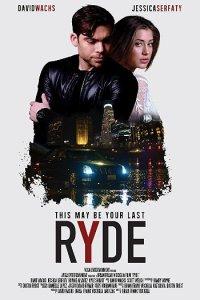Ryde (2017) Dual Audio Hindi-English Full Movie