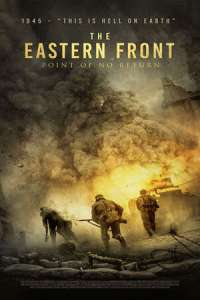 The Eastern Front (2020) Movie