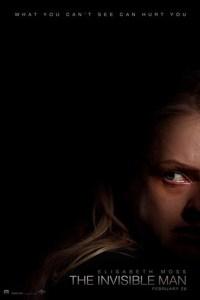 The Invisible Man (2020) Dual Audio Hindi-English Movie
