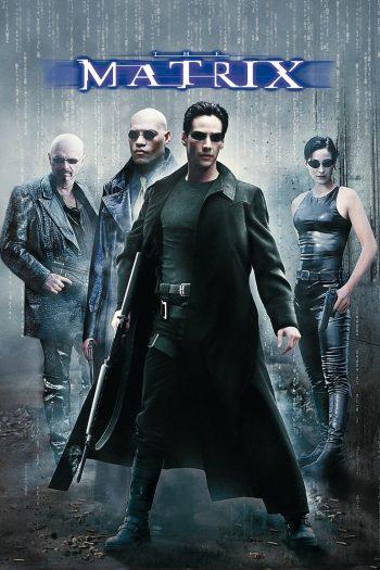 The Matrix (1999) Movie
