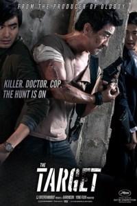 The Target (2014) Dual Audio Hindi-English Movie