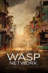 Wasp Network (2019) Subtitles
