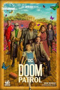 Doom Patrol Season 2 (S02) TV Series [Episode 8 Added]