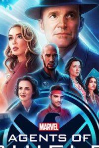 Marvel's Agents of S.H.I.E.L.D. Season 7 Episode 10 (S07 E10) Subtitles