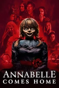 Annabelle Comes Home (2019) Full Movie