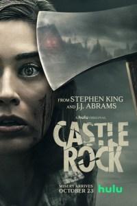 Castle Rock Season 1 Hindi TV Series [Episode 1-10]